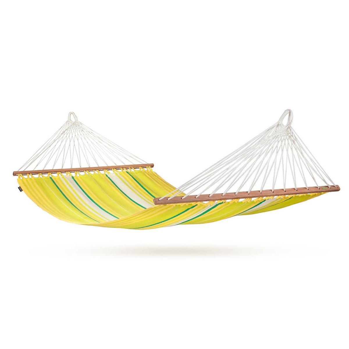 la siesta hamac barres simple isle a lemon. Black Bedroom Furniture Sets. Home Design Ideas